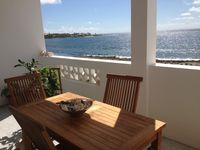 Wonderful Apartment Completely New With Pool By The Sea