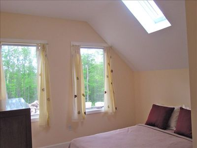 Becket house rental - .