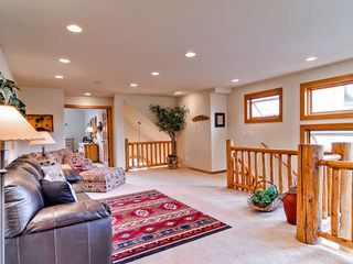 Breckenridge townhome photo