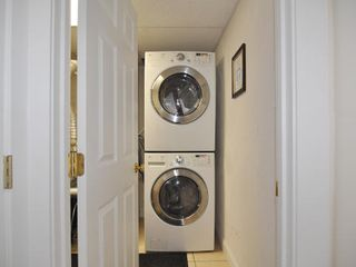 1st Floor Laundry - Point Judith house vacation rental photo