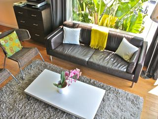 Manhattan Beach apartment photo