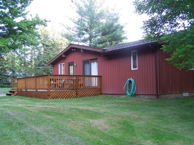 Pymatuning Lake Vacation Home Rental Quiet Vrbo