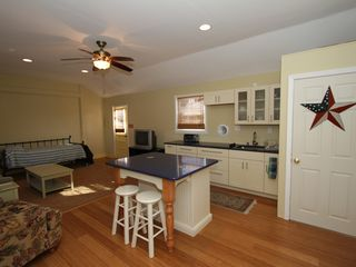 Rehoboth Beach house photo - The newly-renovated cottage is an optional add-on to your rental.