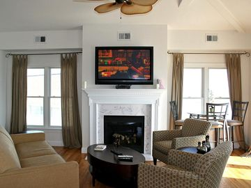 House in LBI on beach for rent
