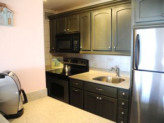 Luquillo condo photo - New Kitchen with dishwasher