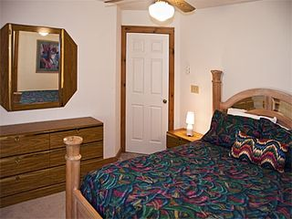 Tannersville house photo - 3rd Bedroom - Queen size bed