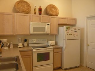 Oak Island house photo - All you need in a kitchen with style.