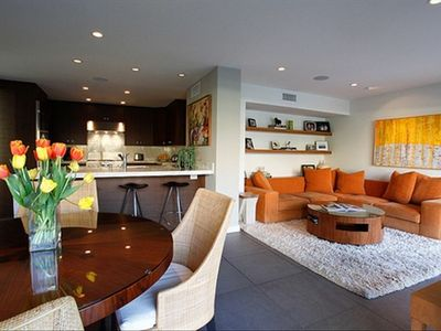 Palm Springs house rental - .