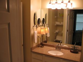 Caribbean Dunes condo photo - The girls love adjustable make up mirror!