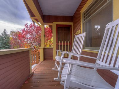 Photo for Craftsman Bungalow - Walk Everywhere! Only 2 Blocks To Downtown