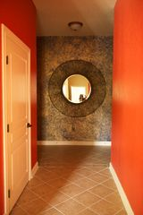 Ruidoso condo photo - foyer