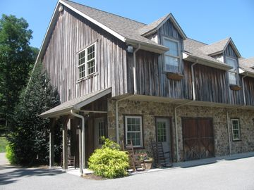Lancaster house rental - Stony Hill Barn Bed & Breakfast