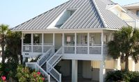 75 Yards to Grayton Beach - Large Private Pool - Sleeps 12