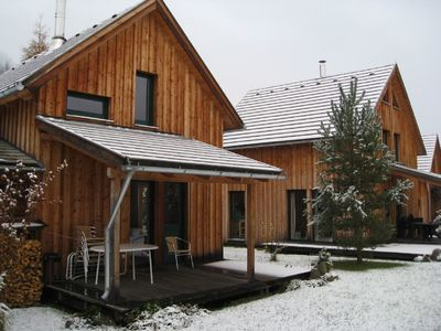 Family-friendly holiday house at the ski and moving area Kreischberg - House Florian