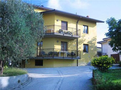 Holiday apartment for 4 Persons in Lazise