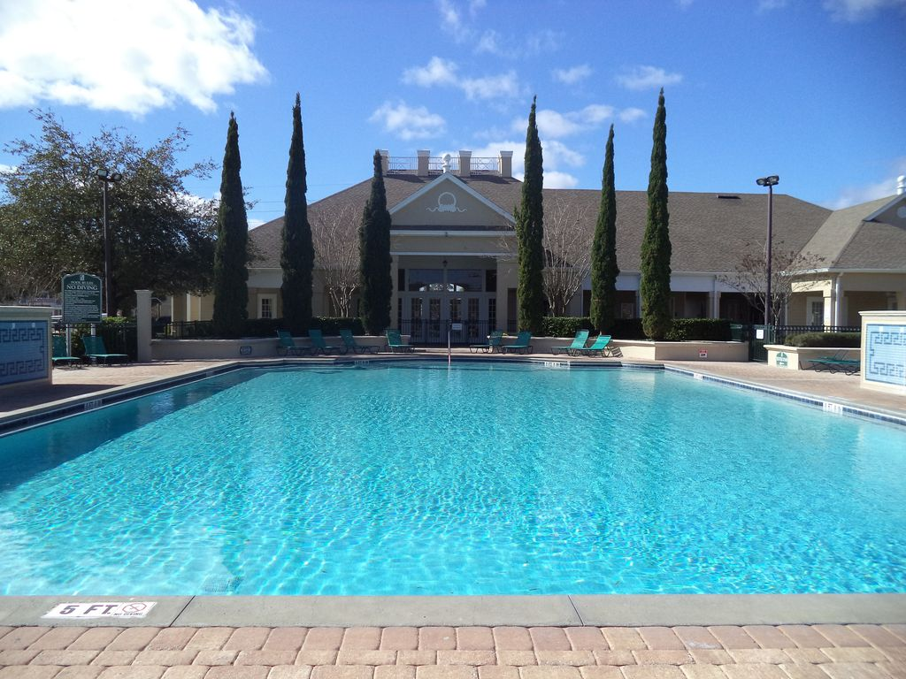 Luxury 4 bedroom townhome near disney orlando vrbo 4 bedroom vacation rentals orlando florida