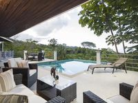 Gorgeous New Modern Home - Ocean and Jungle Seclusion