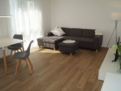 2-Zi.Comfort apartment in the center of Ludwigsburg