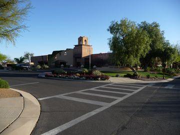 Sahuarita house rental - Rancho Resort club house