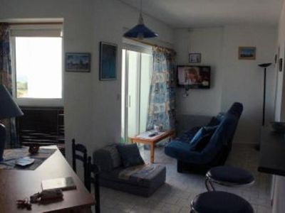 Flat - 1 room - 2 persons