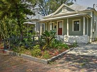 New! Historic 2BR Tampa House in Ybor City!