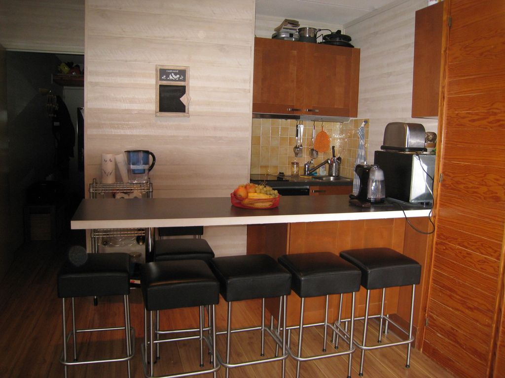 Holiday house, 30 square meters , Gourette
