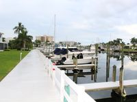 Boardwalk Caper townhouse w/ boat slip minutes from the beach!! Monthly's Only