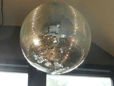 "20"" Disco Ball / Chandelier"