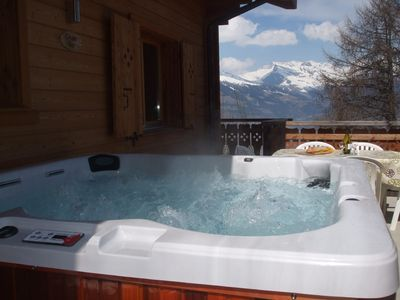 Canadian Hot Tub