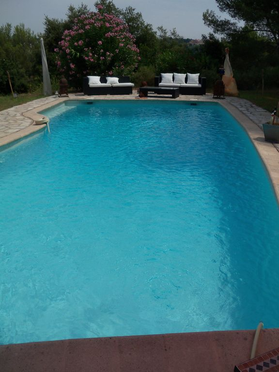 Check for Piscine cagnes sur mer