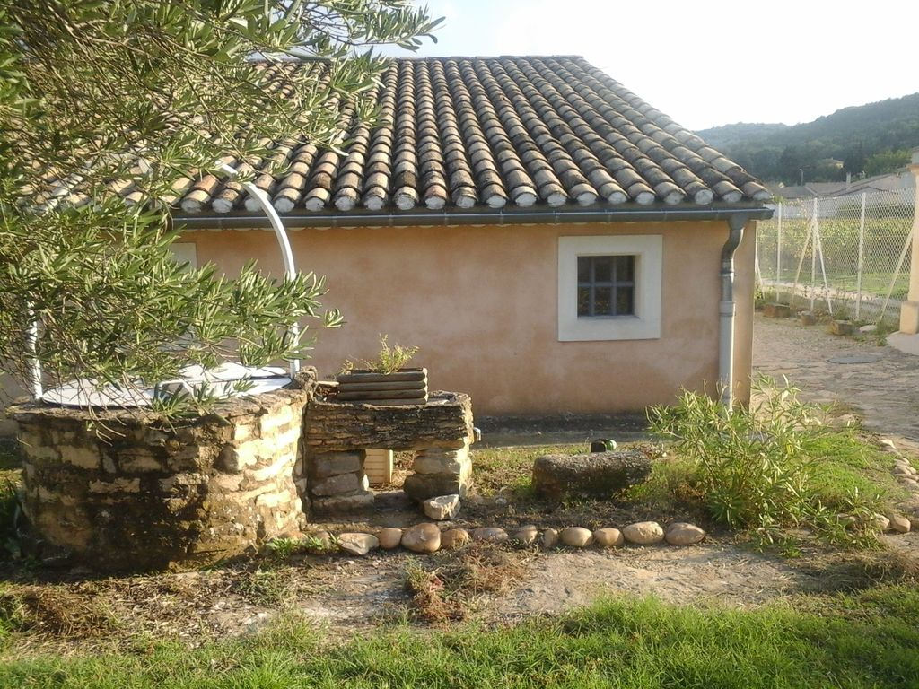 Holiday house 248104, Montfaucon, Languedoc-Roussillon