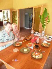 Uvita house photo - Exotic Fruit Breakfast