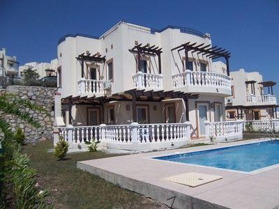 4 Bedroom villa with private pool, Tuzla, Bodrum, Turkey