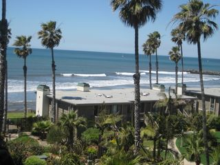 Oceanside condo photo