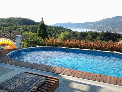 Holiday house, 80 square meters , Miazzina, Piedmont