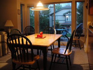 Mont Tremblant townhome photo - A Cosy Supper Place