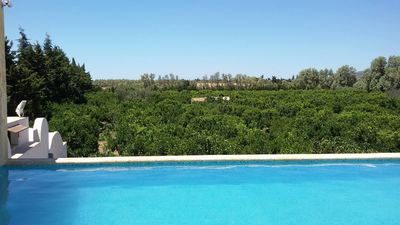 villa for rent for holidays