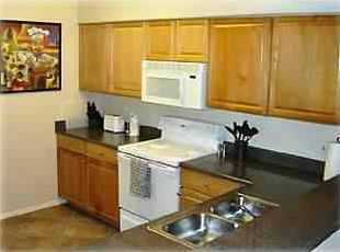Perfect Kitchen - Modern, All Amenities, Clean-Ready for Gourmet or Quick & Easy