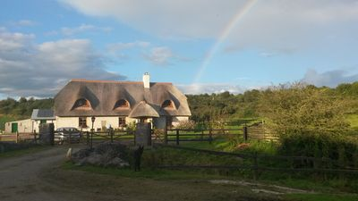 Country Retreats - Ideal for Touring - Ivy Bridge Lodge (3 Bedrooms,sleeps 6)