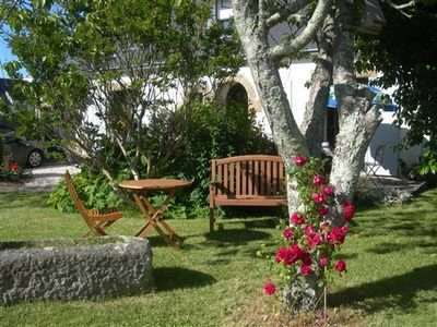 Bed & Breakfast: Ti ar vourc'h
