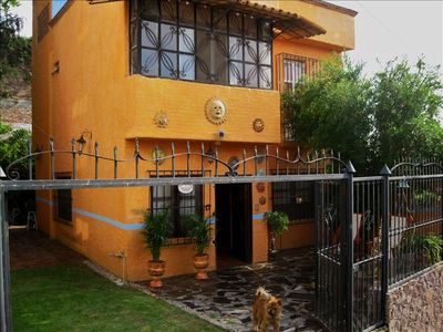 Listing #257087 - 2 Bedroom House in Colonia Caracol