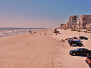 Daytona Beach house photo - Worlds Most Famous Beach