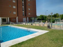 location appart  Appartement Residencial