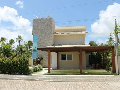 Excellent High Standard House in Ipioca, Gated Community - Hibiscus Beach Club