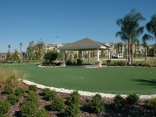 Windsor Hills villa photo - Putting Green