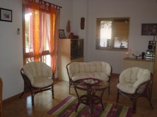 Reggio Calabria City villa photo - living room