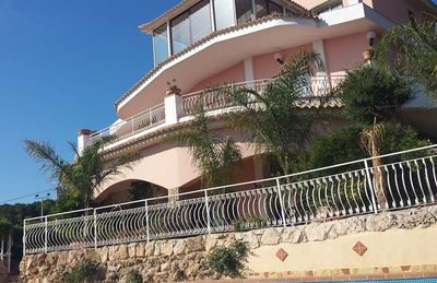 APARTMENT IN A WONDERFUL AND TAKEN CARE RESIDENCE INDEPENDENT LOCATED ON A BEAUTIFUL HILL  House / Villa - Siracusa
