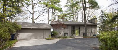 Traverse City estate rental - Street View
