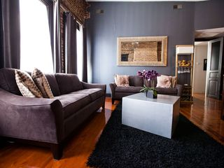 Charleston apartment photo - Pull-out Sofas