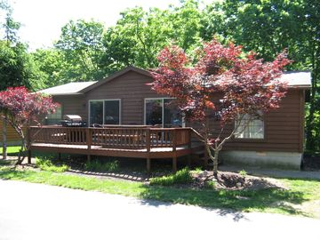 Put-in-Bay house rental